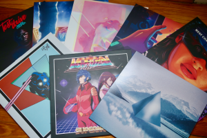 The 25 Best Synthwave Albums on Vinyl Every Collector Needs